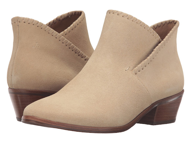 Amazon: Jack Rogers Sadie Booties only $60 (reg $148) + Free Shipping!