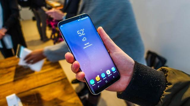 Lộ thông tin thiết kế Galaxy A7 (2019)