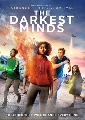 The Darkest Minds [Latino]