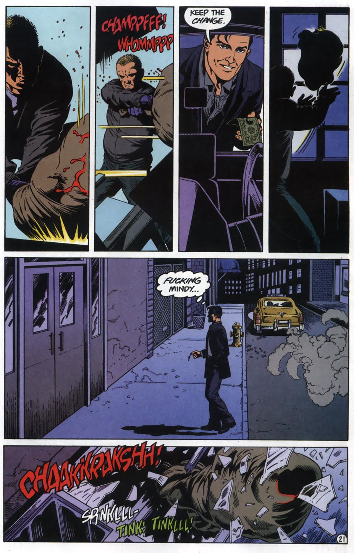 Read online American Century comic -  Issue #26 - 21