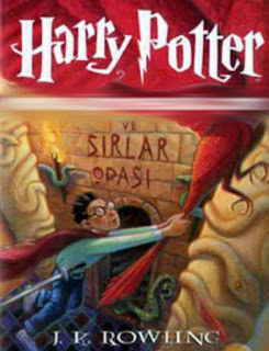 J.K.Rowling – Harry potter ve sirlar odasi (2. kitap)