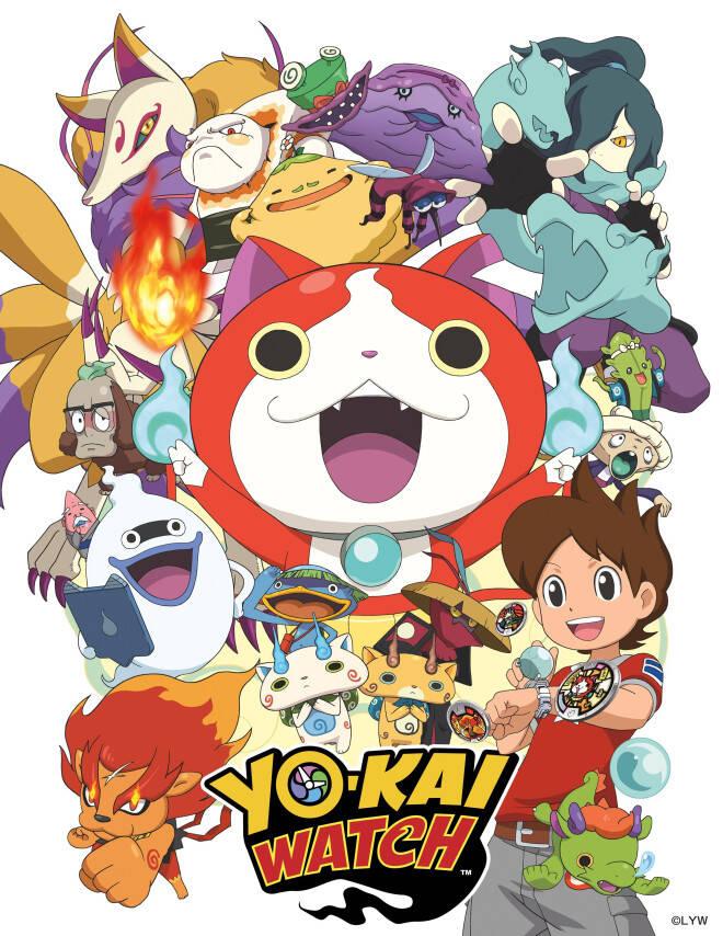 Hình ảnh Youkai Watch