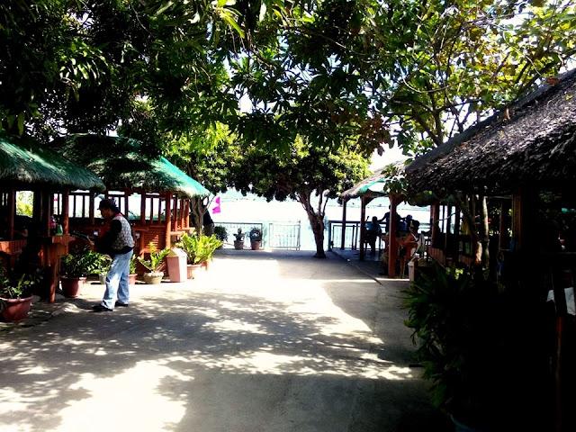 Resort in Batangas