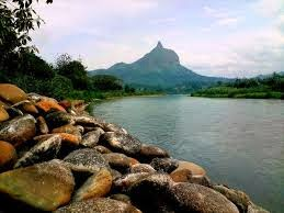 Mitos Sipahit Lidah dan Misteri Gunung Dempo serta Bukit Serelo Sumsel
