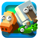 Tải Game Animal Run Phiêu Lưu Kỳ Thú Hack Full Tiền Cho Android