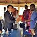 Walikota Palmarine Senegal Harapkan Kerjasama Sister-City Dengan Kota-kota di Indonesia