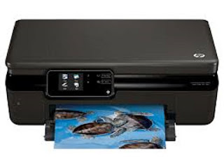 Picture HP Photosmart 5512 B111a Printer