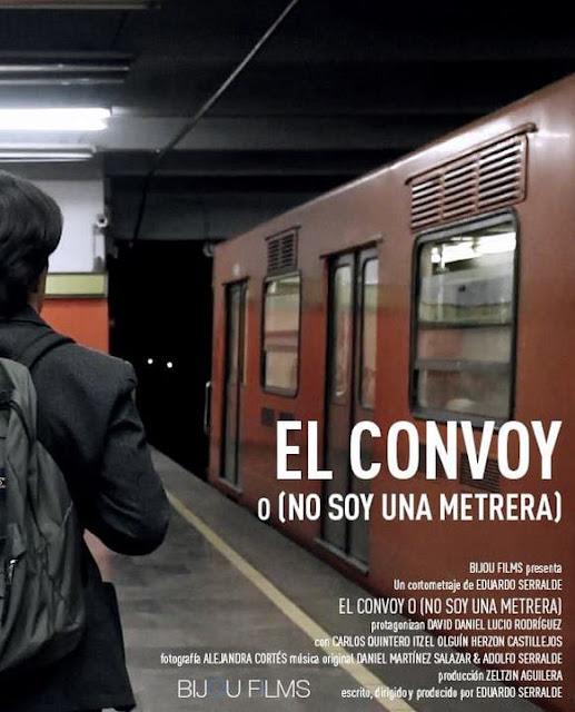 El convoy, film