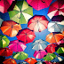 1200 COLORFUL UMBRELLAS IN JETAFE, BOHOL