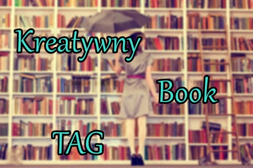 Kreatywny Book TAG