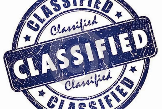 high pr classified sites list