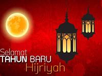Kata Kata Ucapan Selamat Menyambut Tahun Baru Hijriah 1439/2017