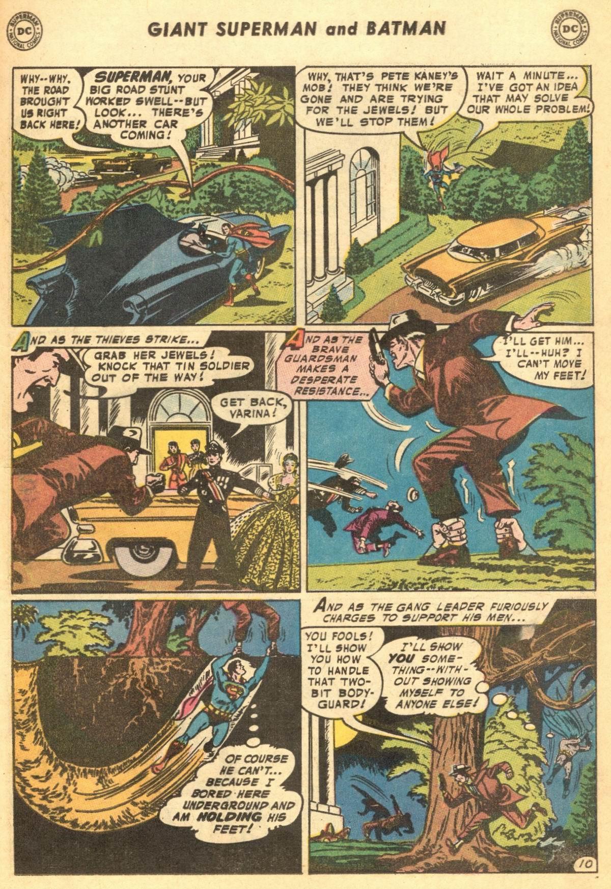 Read online World's Finest Comics comic -  Issue #188 - 13