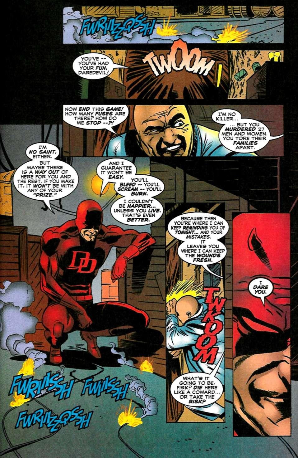 Daredevil (1964) 380 Page 36