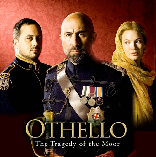 Othello shakespeare and saxs film