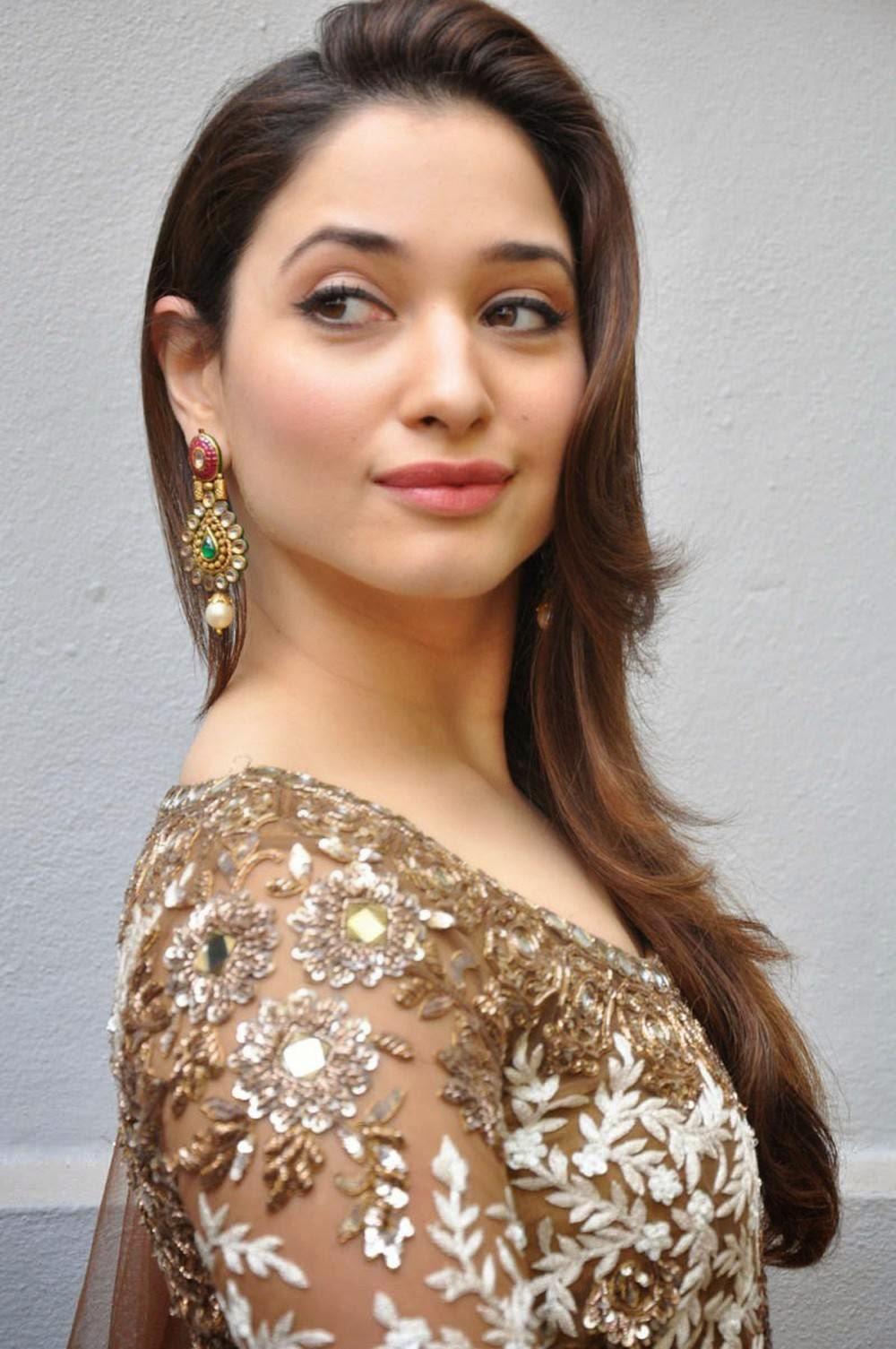 Tamanna Bhatia Images Tamanna Hd Wallpaper And Background: Tamanna Bhatia Stills At Bengal Tiger Movie Launch