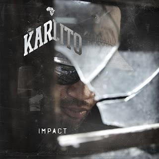 Karlito - Impact (2015) WAV