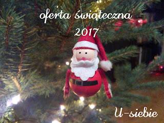 Oferta świąteczna 2017