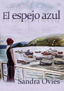 El espejo azul - Sandra Ovies