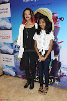 Bollywood celebs at the Screening of Movie Poorna 27.JPG