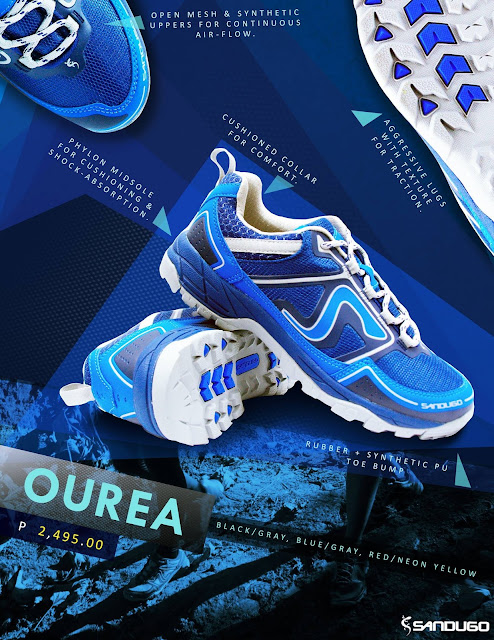 ourea shoes price