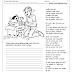 Atividade: Lindo trecho de música para Dia dos Pais