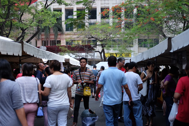 Salcedo Saturday Market