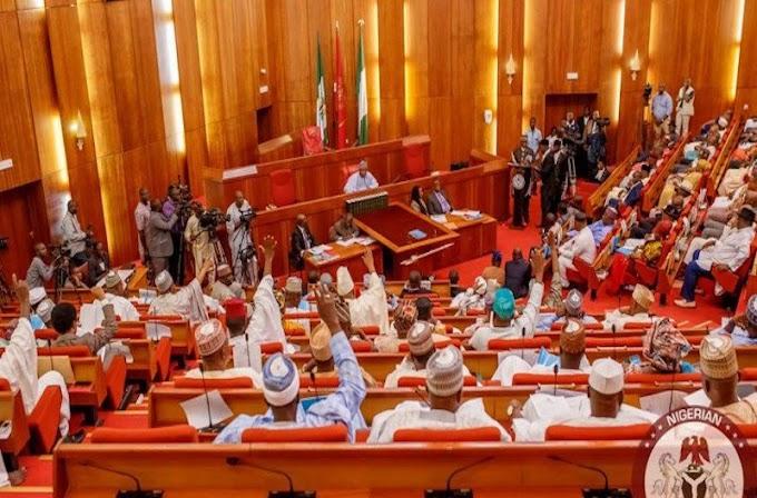2017 Budget: Presidency seeks Senate's approval of $5.5bn foreign loanloan