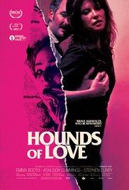 Watch Hounds of Love Online Free 2016 Putlocker