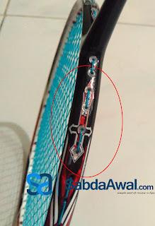 Harga dan Review Raket Badminton Li Ning N90 Gen III