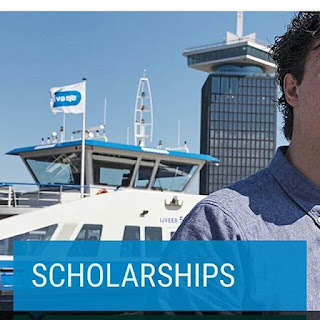 Beasiswa S2 (Master) Untuk Lulusan S1 2018 by Vrije Universiteit Amsterdam