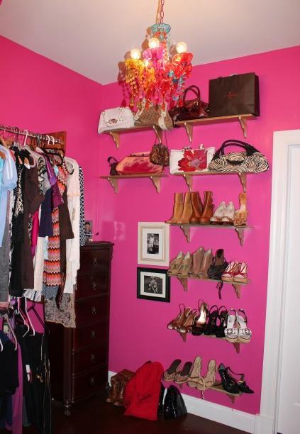 delorme designs  favourite pink paint colours