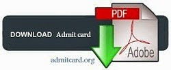 UBTER LT Admit Card 2015 : Uttarakhand, Polytechnic Assistant Teacher Admit card