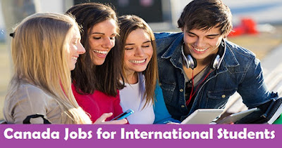 Jobs in Canada for International Graduates