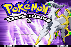 pokemon dark rising 2 cover