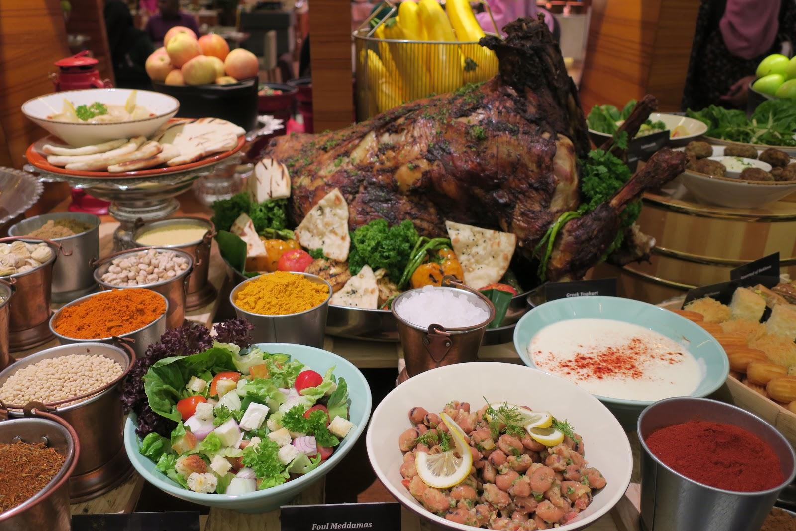 Silk Road Asian Kitchen Menu