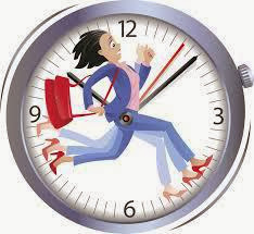 time, tracking time, running against time, clock, running woman