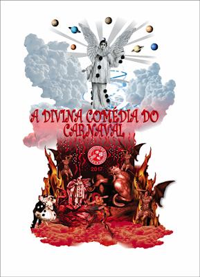 salgueiro - Literatura no Samba - por Verônica Daniel Kobs