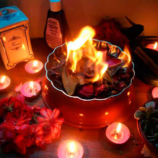 Ritual para Atraer la Suerte a tu Vida