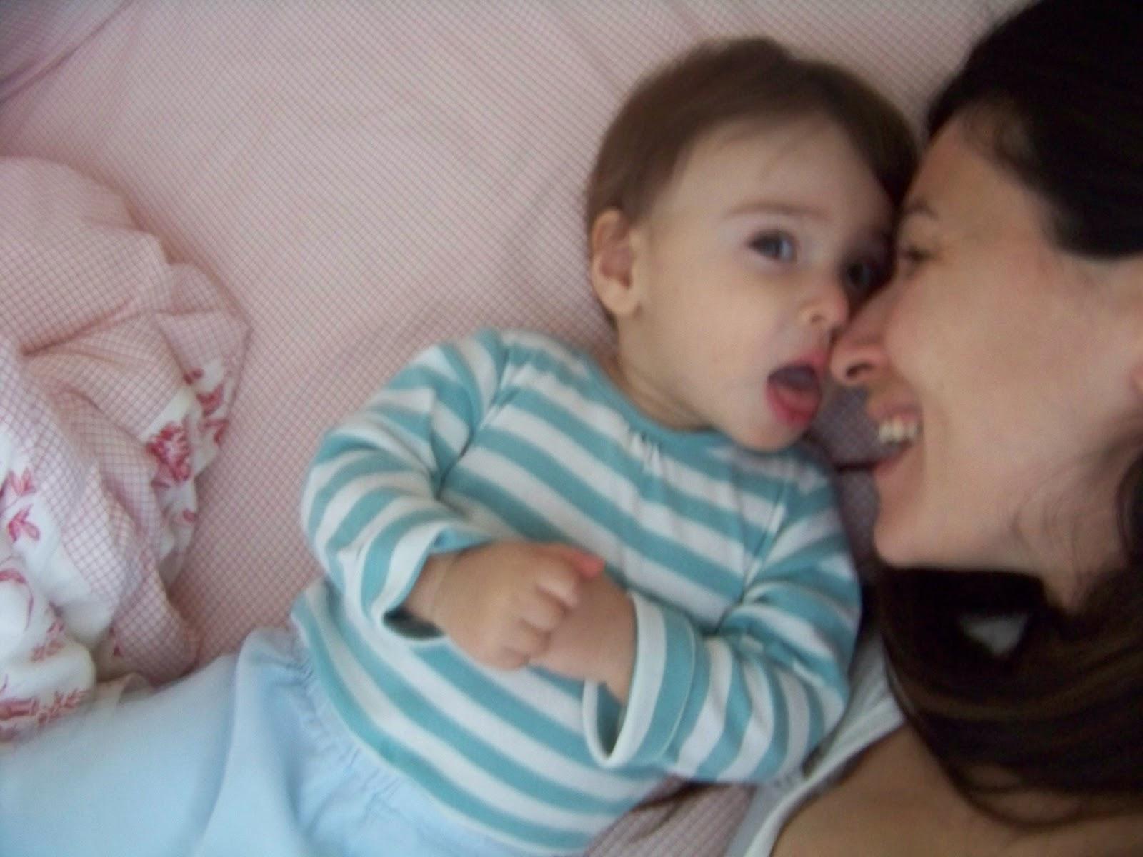 Bebeğinizin çığlık çığlığa ağlamasına izin vermeli misiniz