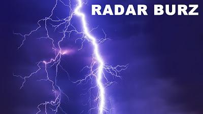 Radar burz