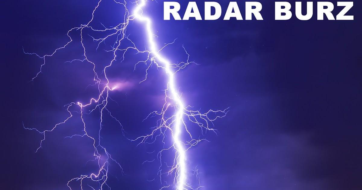 Skyradar Pl Radar Burz Gdzie Jest Burza Mapa Burzowa