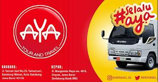Aya Travel Bandung