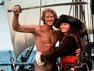 Cutthroat Island 1995 pirate movie Geena Davis Matthew Modine