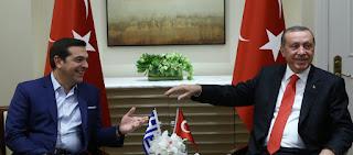 Νέα συνάντηση Α.Τσίπρα με Ρ.Τ.Ερντογάν: «Τελειώνουν» Κυπριακό και Συνθήκη Λωζάνης (Δ.Θράκη) πριν τις εκλογές...