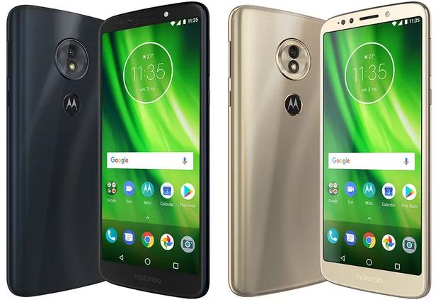Smartphone Moto G6 Play – (Preço)