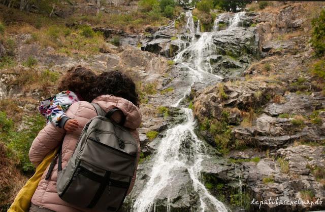 Cascadas de Todnau