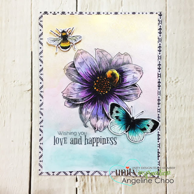 ScrappyScrappy:  [NEW VIDEO] Unity Stamp Brown Thursday {extended} #scrappyscrappy #unitystampco #copicmarkers #nuvomousse #tonicstudios #ombre #birthdaycard #birthday #card #cardmaking #papercraft #brownthursday #stamp #stamping #quicktipvideo #youtube #gracielliedesign