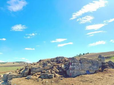 Ανασκαφή Σκοτούσας 2016: Έναρξη αρχαιολογικών εργασιών
