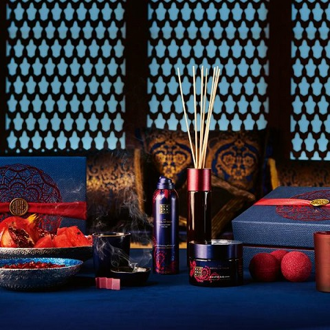 Aromas de Rituals: The Ritual of Yalda